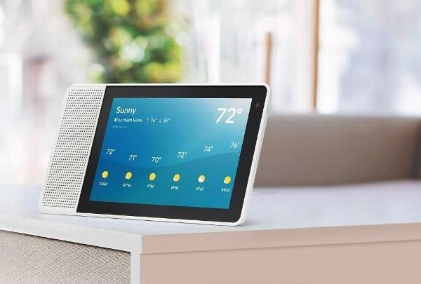 Ten Things You Can Do On Your Lenovo Smart Display with the