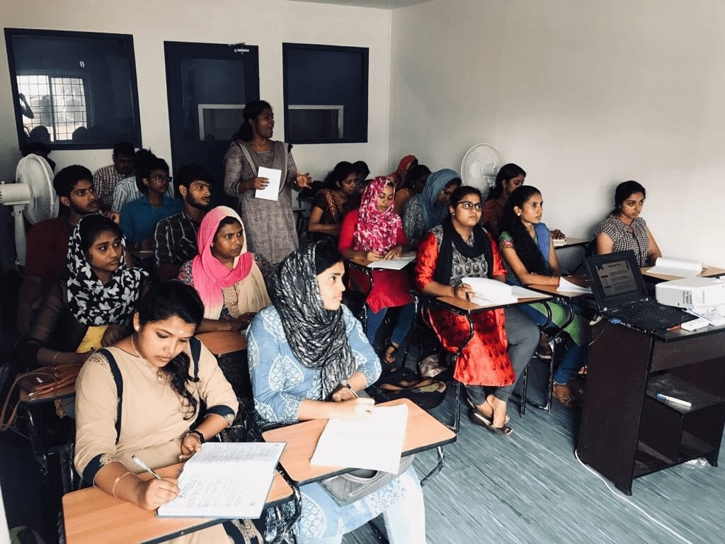 Skilling and Transforming India's Next Gen Workforce