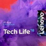 Lenovo Tech Life 2018