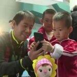 Lenovo Hosts 200 Disadvantaged Students in Beijing for STEM Activities