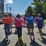 Lenovo Celebrates LGBTQ Employees in Durham Pride Parade