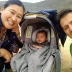 Paternity Leave Helps Lenovo Working Dad Stay Connected In Both His Roles