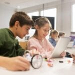 Lenovo's LanSchool Air Joins Edwin - a Digital Learning Ecosystem
