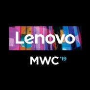 Lenovo at MWC19