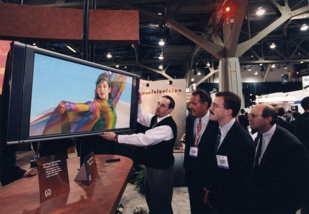 Sure, Laugh at Tech's Past – but Breakthroughs Start at CES