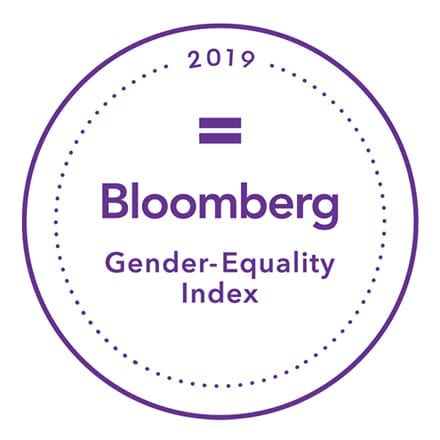 Lenovo Selected for 2019 Bloomberg Gender-Equality Index