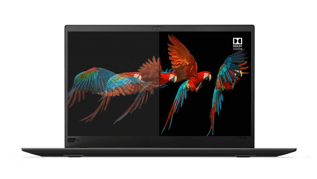 Why Your Next PC Should Have Dolby Vision | Lenovo StoryHub