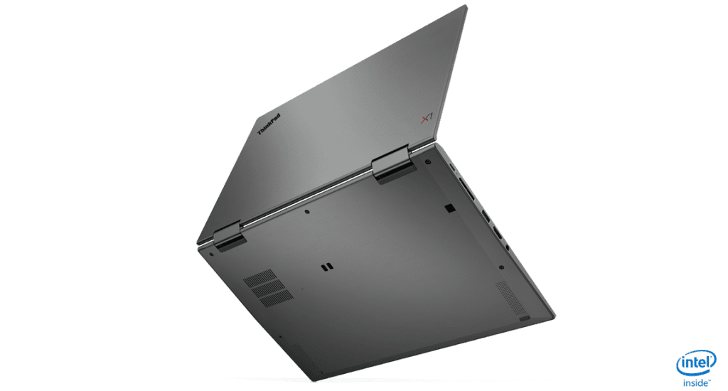 Foundational Engineering: What Makes a ThinkPad a ThinkPad