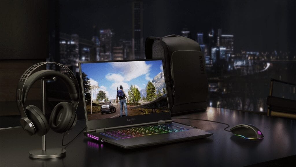 Lenovo Legion Gets More Savage with Performance Boost