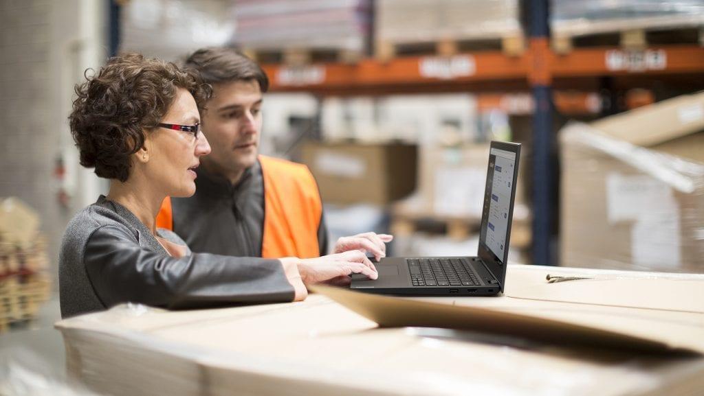 Intelligent Mobile Computing Showcased by Latest ThinkPad Laptops