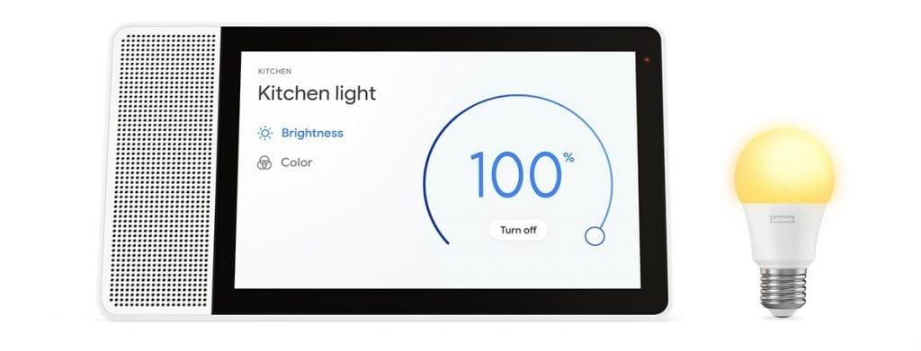 Lenovo Smart Home Essentials and Lenovo Link App Offer Plug