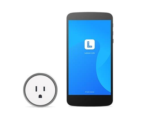 Lenovo Smart Home Essentials and Lenovo Link App Offer Plug-and-Play Smart Home