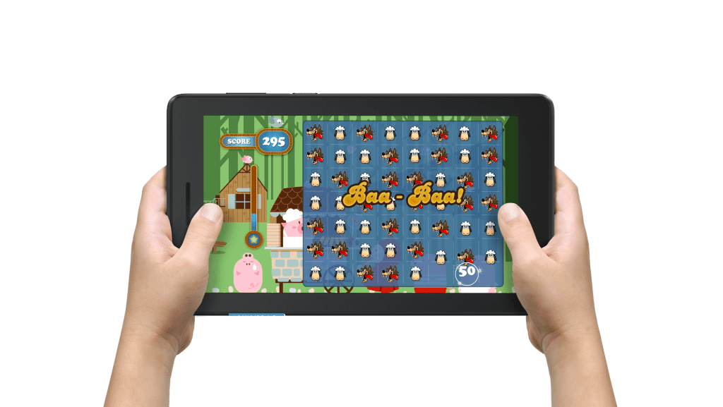 Lenovo™ Releases its Newest Generation of Android™ Tablets for Household Sharing and Entertainment