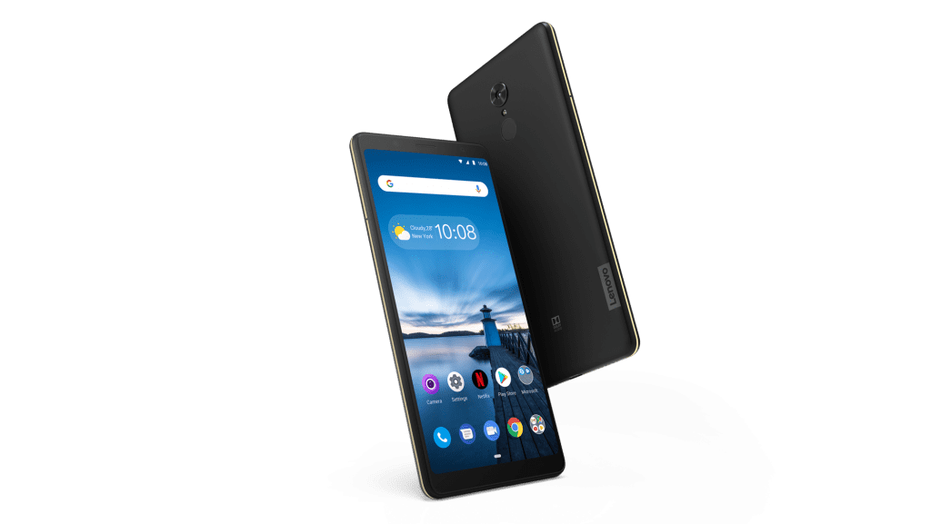 Top Seven Reasons the New Lenovo Tab V7's Tablet-and-Smartphone-in-One is the Way to Go