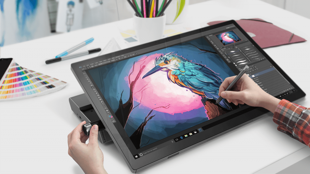 Lenovo Launches its Smartest Consumer Computers Yet