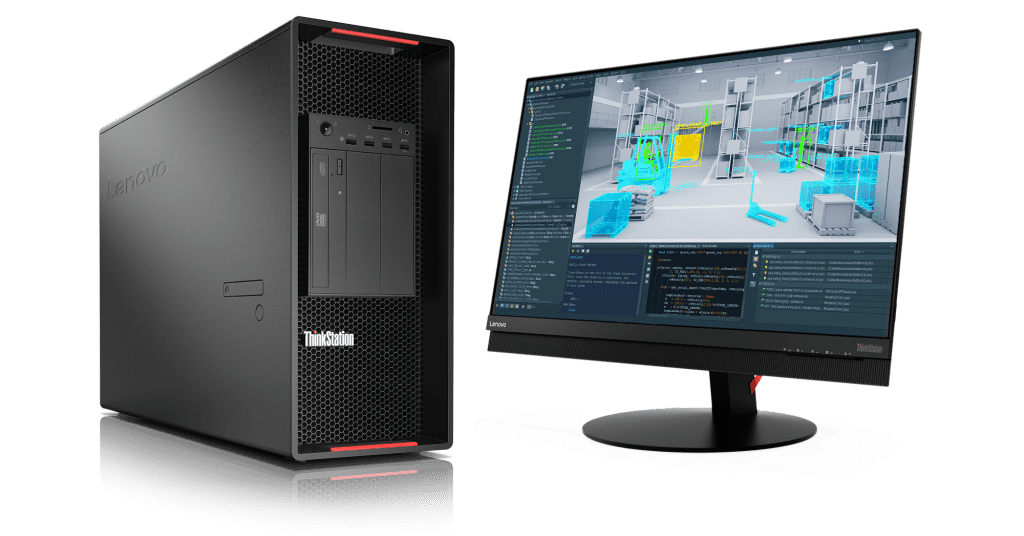 AI Demystified with New Lenovo AI Workstation