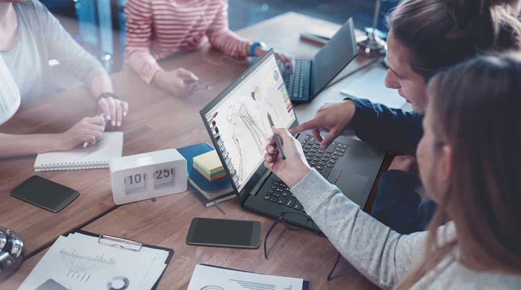 Work Hard, Play Harder with Lenovo's New ThinkPad X1 Extreme