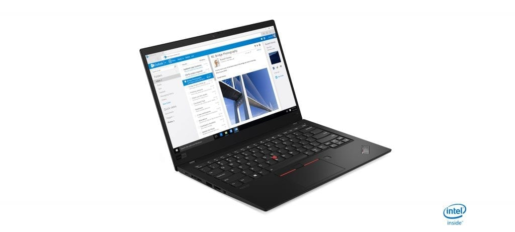 End-User Insight and Engineers Perfect the ThinkPad X1