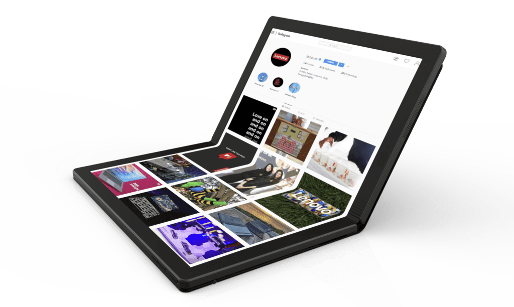 Lenovo Worlds First Foldable PC 2 e1557714771925