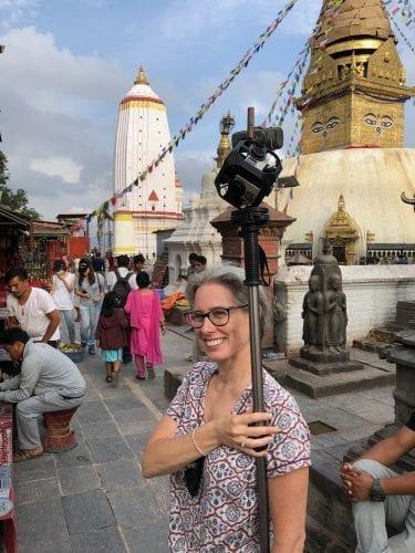 Nepal_Leve_camera