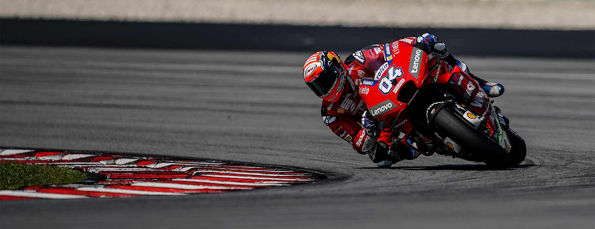 27 milliseconds between winning and losing: How technology is changing MotoGP