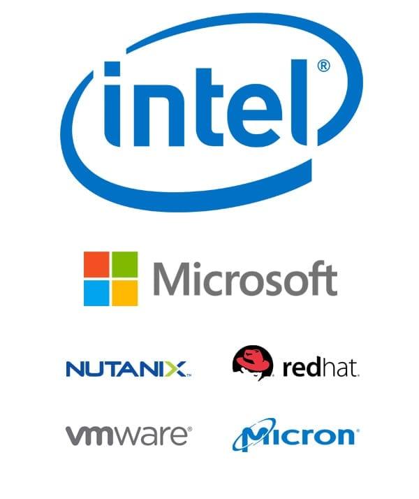 Intel Joins Lenovo at Tech World Transform