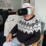 Restoring Memories: Frontiers of Treating Dementia with VR