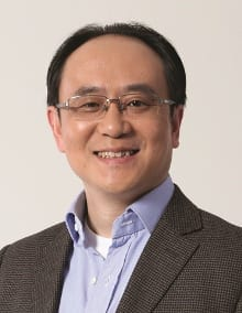 Dr. Yong Rui – Chief Technology Officer and Senior Vice President