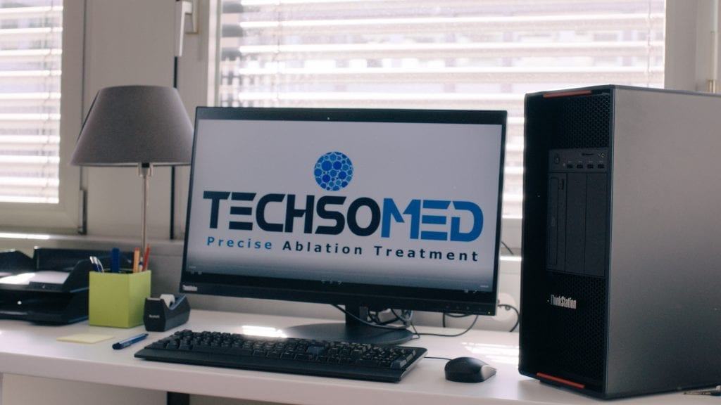 ThinkStation and TechsoMed