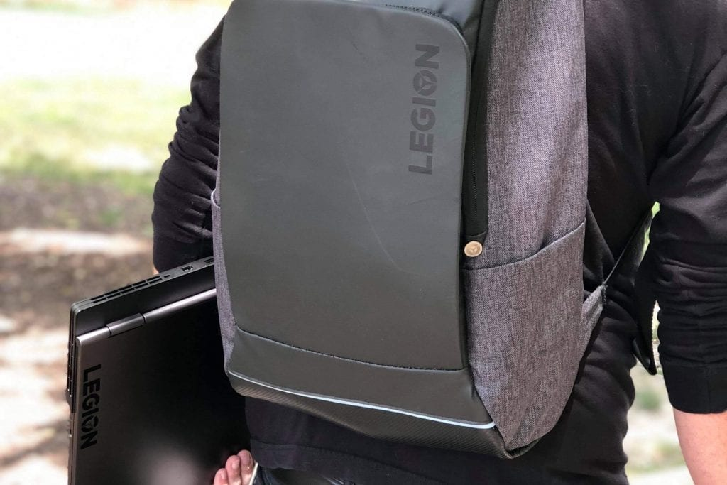 Legion Backpack