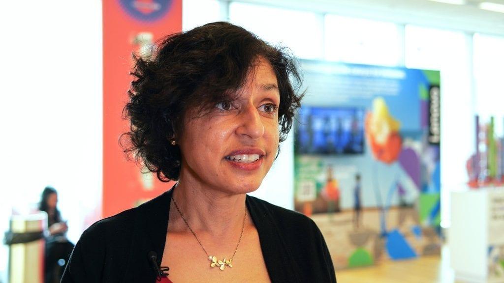 Sharyn Tejani