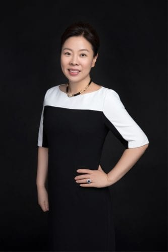 Jane Wang, Lenovo