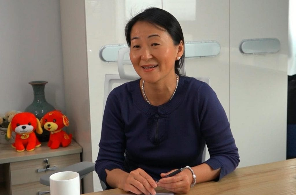 Feiyu Xu, Lenovo