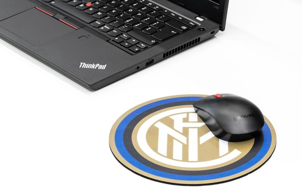 Lenovo InterMilan Equipment
