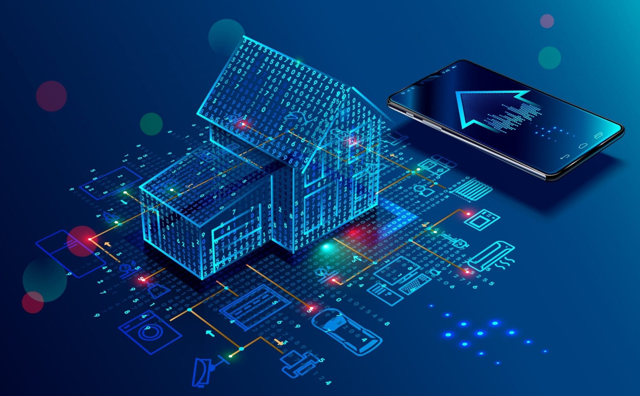 Beyond the Doorbell: Building the Complete Smart Home | Lenovo StoryHub