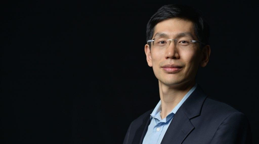Arthur Hu, Lenovo