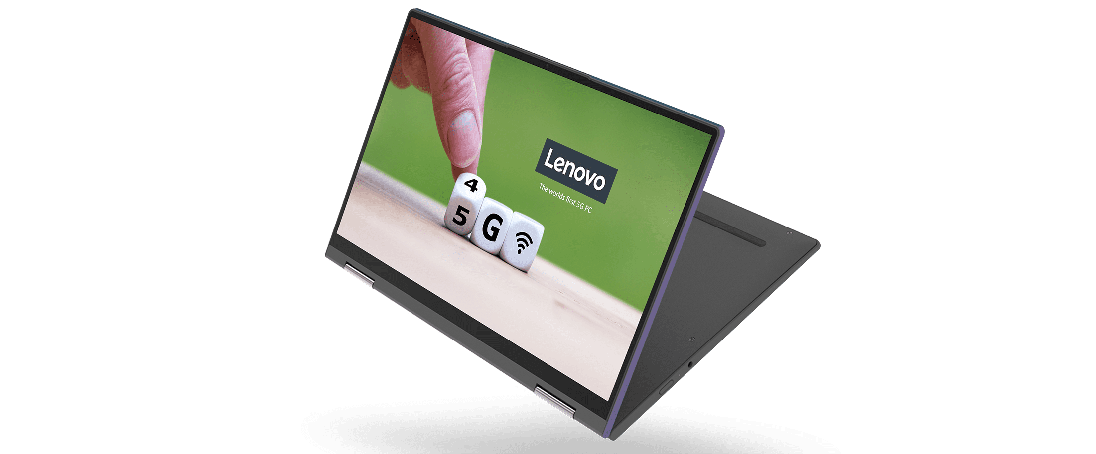 Lenovo Project Limitless 5G
