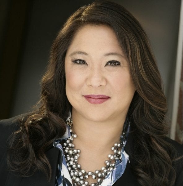 Deborah Munster, executive director at Diversity Best Practices