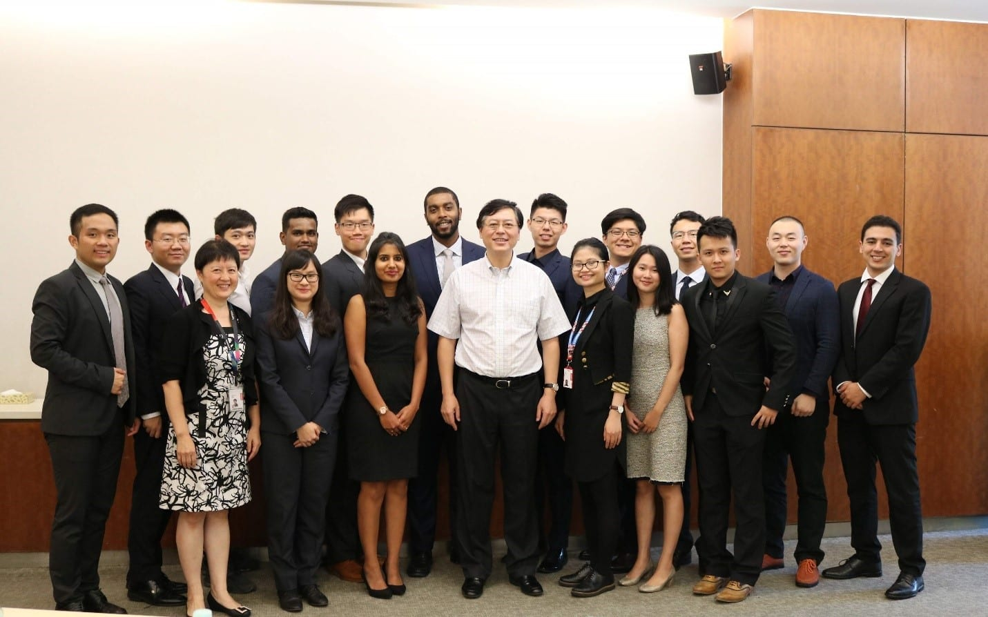Lenovo's Global Future Leaders Program