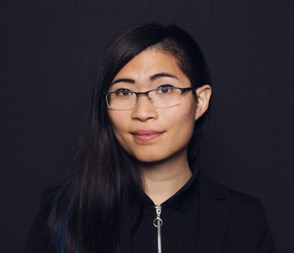 Lily Zheng, Author and Diversity and Inclusion (D&I) Workplace Consultant