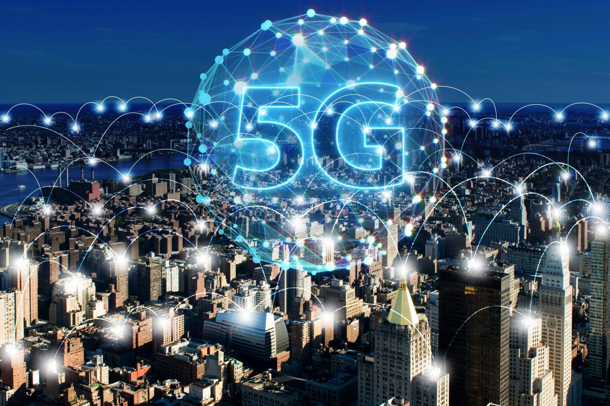 5G Connectedness