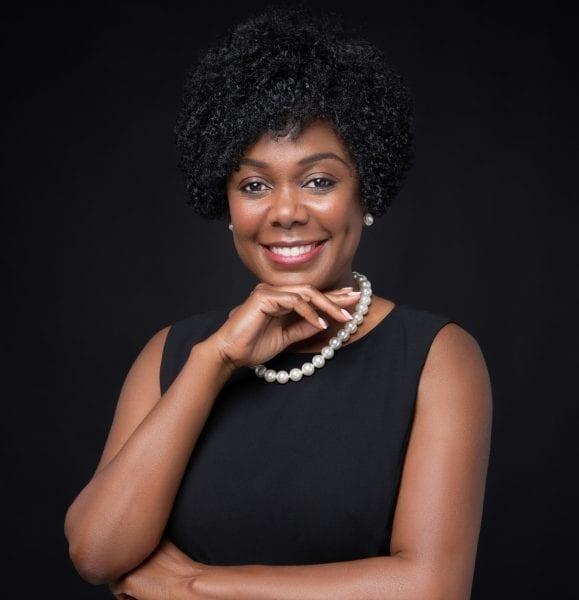 Yolanda Conyers, Chief Diversity Officer and President, Lenovo Foundation