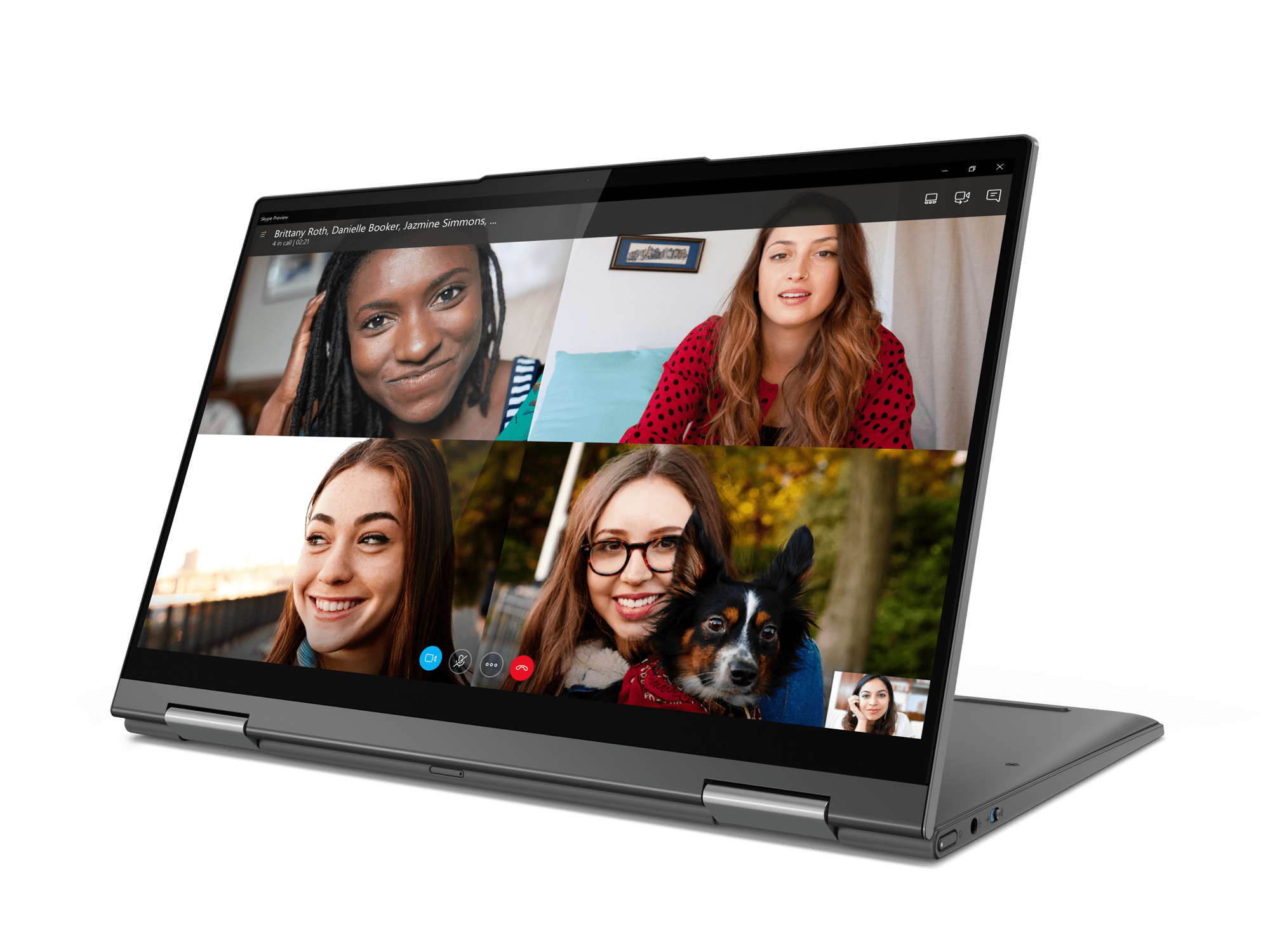 Lenovo Breaks Barriers With New Consumer Technology Unveiled At Ces 2020 Lenovo Storyhub