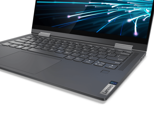 Lenovo Yoga 5G PC