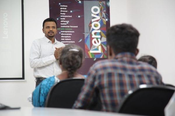 Lenovo Motorola Skills Academy