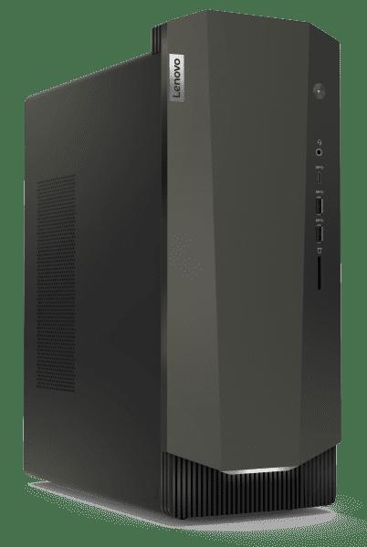 The new Lenovo IdeaCentre Creator 5 in Lenovo's new Creator PC series.