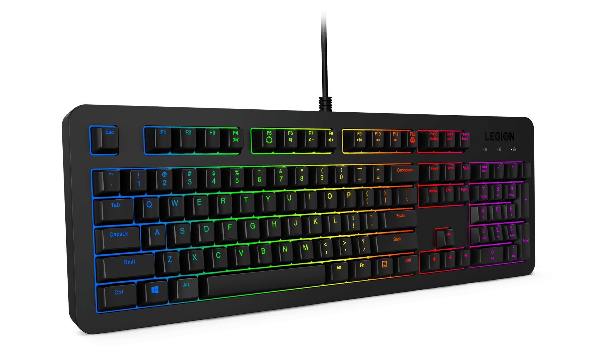Lenovo Legion K300 Gaming Keyboard
