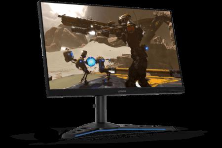The Lenovo Legion Y25-25 Gaming Monitor