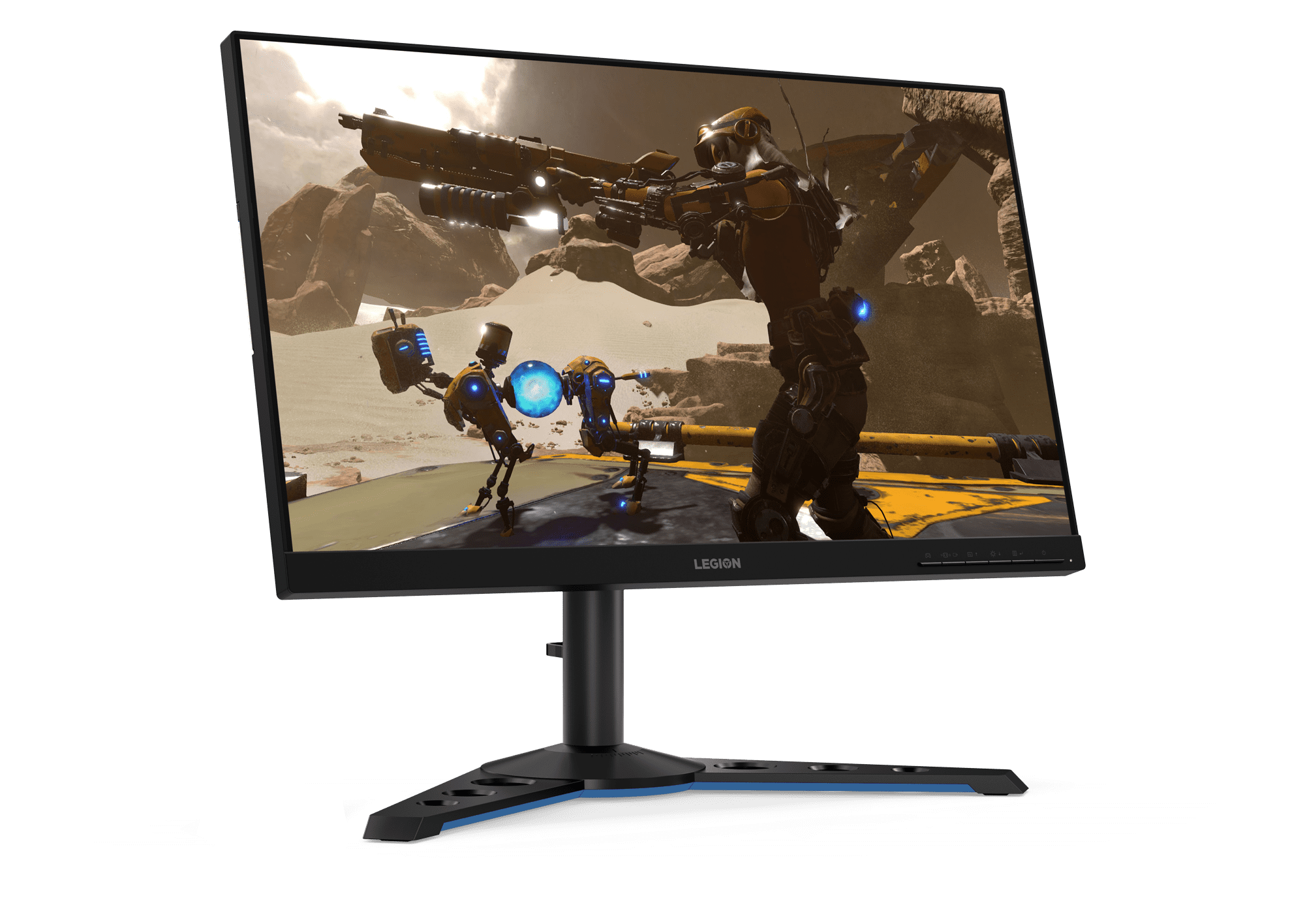 The Lenovo Legion Y25-25 Gaming Monitor