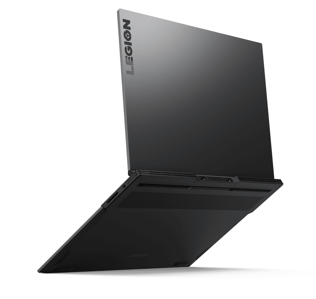The Lenovo Legion Y740S